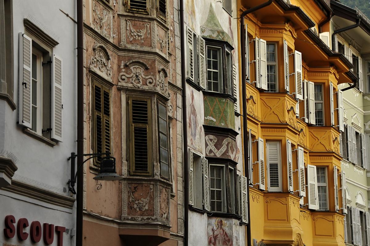 Bolzano Italie