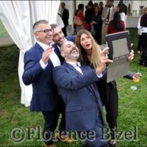 Mariage de Bertrand
