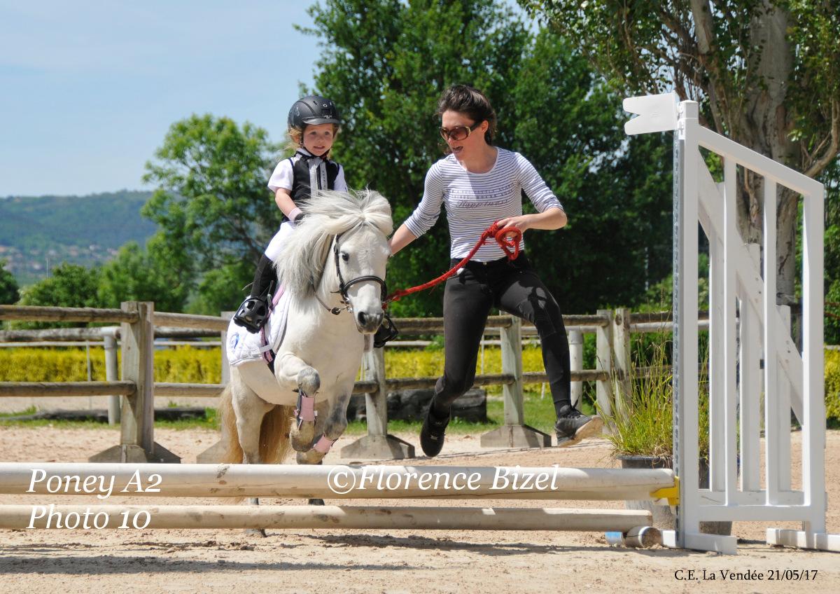 Centre Equestre La Vendée